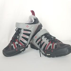 Vibram Specialized Bike/Spin Shoes